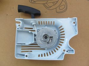 Starter Assy for 5200 Chainsaw-2 pictures & photos
