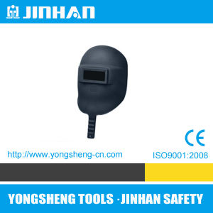 Jinhan Hand Hold Plastic Welding Maks One-Piece