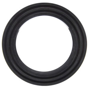 EPDM HNBR Abr Acm Rubber Seal Ring pictures & photos