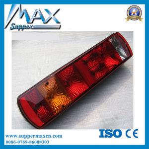Sinotruk Truck Parts LED Tail Light Wg9719810001 pictures & photos