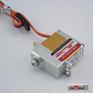 S901td Titanium Gear Hv Coreless Digital Servo