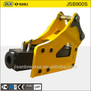 Dh420 Hydraulic Side Type Breaker Top Type Breaker Box Type Breaker with Excavator pictures & photos