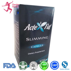 Healthy Medical Acte Fat Best Slim Capsule Weight Loss Pills pictures & photos