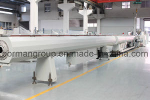 HDPE Tube Production Line pictures & photos