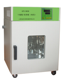 Med-L-Gpx- Drying Oven/Incubator (dual purpose) pictures & photos