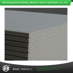 Fiber Cement Board for External Wall Decoration Non Asbestos pictures & photos