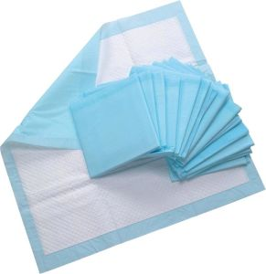 Underpad for Incontinence, Disposable Underpad pictures & photos