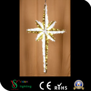 Christmas Indoor Decoration Star Lights pictures & photos