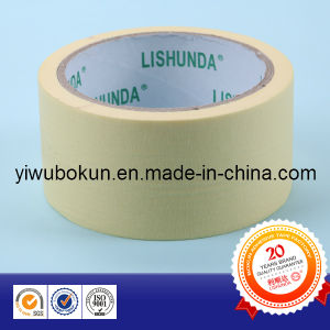 Masking Tape From China Manufacturer in 2015 (BK-9-27) pictures & photos