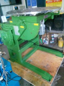 Heavy Welding Positioner (3000KG) pictures & photos