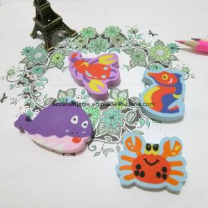 Cute Animal TPR Eraser pictures & photos