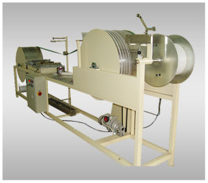 High Quality Candle Making Machine Used for Pillar Candle pictures & photos