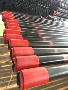 API 5CT N80 Oil Casing and Tubing Pipe pictures & photos