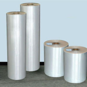 Retort Plastic Bag Film Retortable CPP Polypropylene Film pictures & photos
