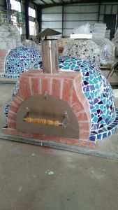 Pizza Oven No. 1 pictures & photos