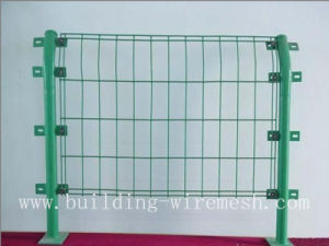Double Sides Fence pictures & photos
