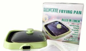 Hot Pan, Hot Plate Frying Pan, Hot Pan Frying Pan (TV190) pictures & photos