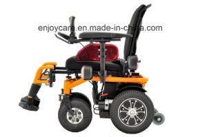 Enjoycare Power Wheelchair Epw68 pictures & photos