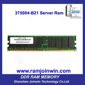 375004-B21 4GB (2X2GB) PC2-3200 DDR1 Ecc pictures & photos