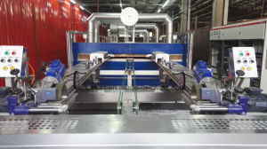 Textile Stenter Machine for All Kinds of Fabric as Finishing Process Machine pictures & photos