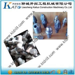 Bks124 Construction Cutting Tools Auger Teeth Carbide Mining Bit pictures & photos
