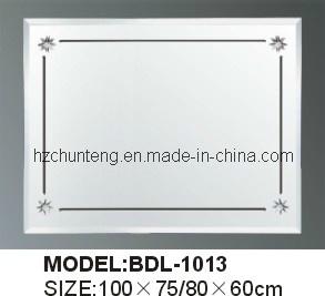 Engraved Designs Mirror (CT-2)