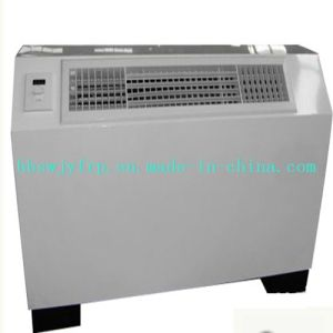 Floor Standing Expose Mounted Fan Coil Unit pictures & photos