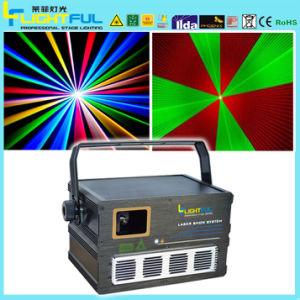 RGB 1W Laser Show Stage Lighting