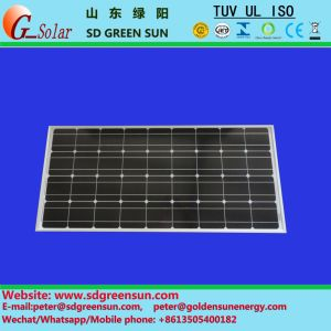 24V (200W-215W) , Solar Light Module with Positive Tolerance pictures & photos