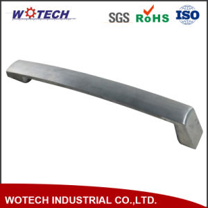 Zinc Handles of OEM Service Made of China pictures & photos