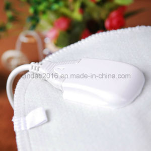 Polyester Warming Bedding Set Single/Double Electric Heated Blanket pictures & photos