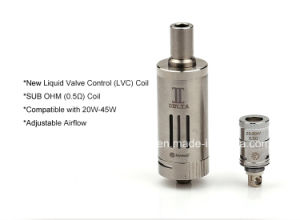 Wholesale Product Delta 2 Atomizer Electronic Cigarette (China) pictures & photos