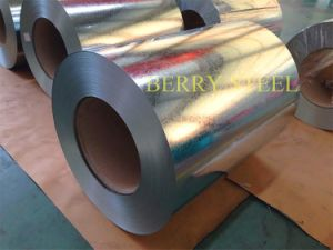 Manufacturer G550 Hdgi Steel in Coil