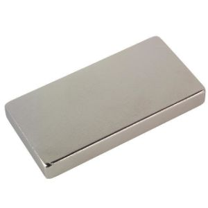 High Quality China New Strong Block NdFeB Magnet pictures & photos