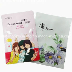 Cosmetic Packaging Film China Supplier pictures & photos