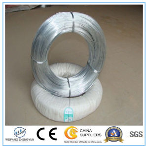 Best Selling Products Galvanizad Wire/Galvanized Steel Wire pictures & photos
