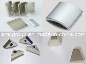 High Quality Samarium Magnetization Magnet pictures & photos