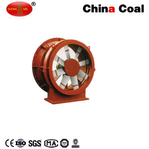 K40 Energy Saving Small Electric Underground Mine Local Ventilation Fans pictures & photos