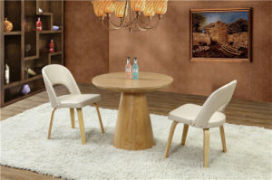 Hotel Dining Room Round Table and Chair (FOH-BCA49) pictures & photos