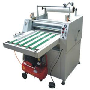 Pneumatic Thermal Laminating Machine/Laminator (HSPL680) pictures & photos