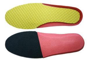 EVA Shoe Insole pictures & photos