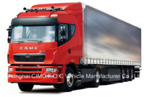 CAMC 4X2 6X2 Tractor Truck pictures & photos
