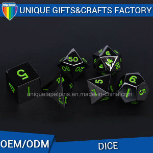 New Style Customized Metal Dice for Casino pictures & photos