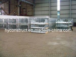Mining Conveyor Idlers (HY-MCS-1500-10)