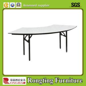 2015 Hot Sale Design Foshan Foldable Table (RH-59027)