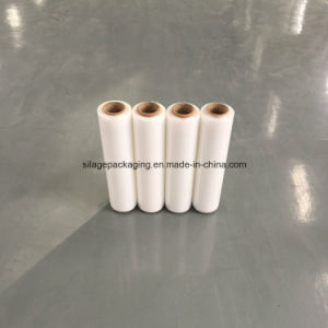 Handle Stretch Film for Pallet Wrap pictures & photos