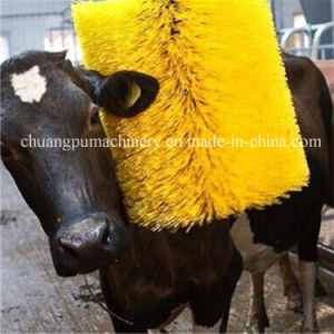 Electric Body Brush for Cow pictures & photos