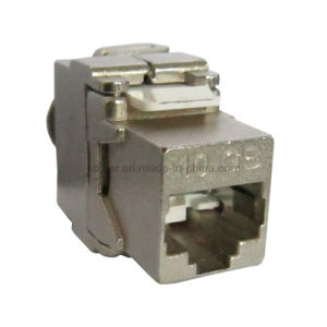 Die Casting Network Cable Connector