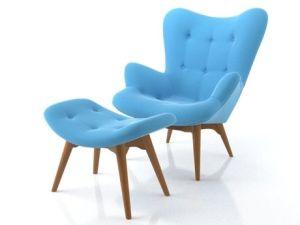 Modern Designer Livingroom Furniture Chair pictures & photos
