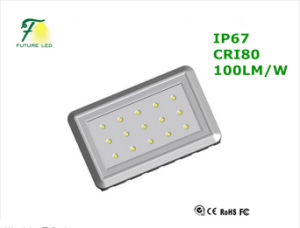 2015 Newest 120W LED Canopy Light/LED Gas Station Light/LED Gas Station Lamp